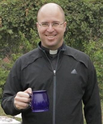 Fr. Matthew Bartulica