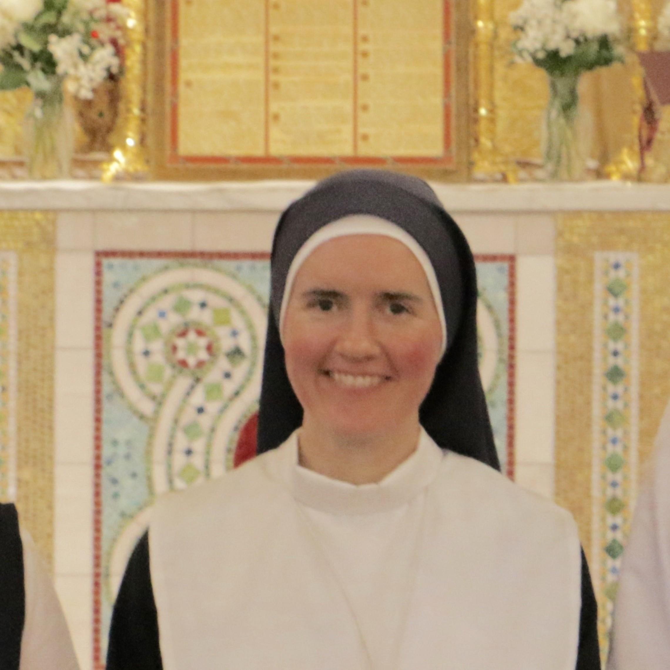 Sister Regina