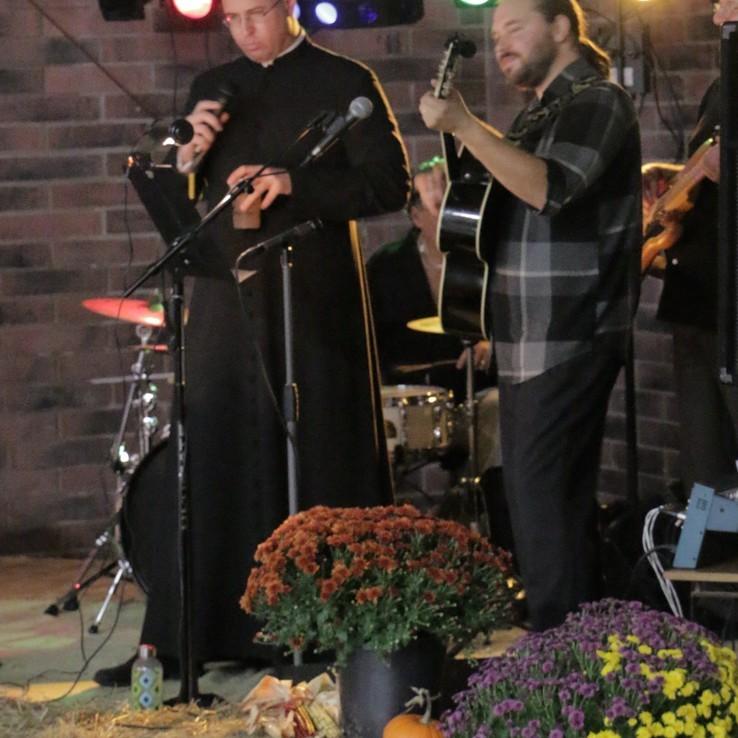 St. Mary's Oktoberfest 2016
