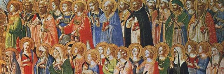All Saints Mosaic 690x353